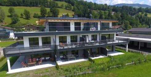 Grüne-Lounge