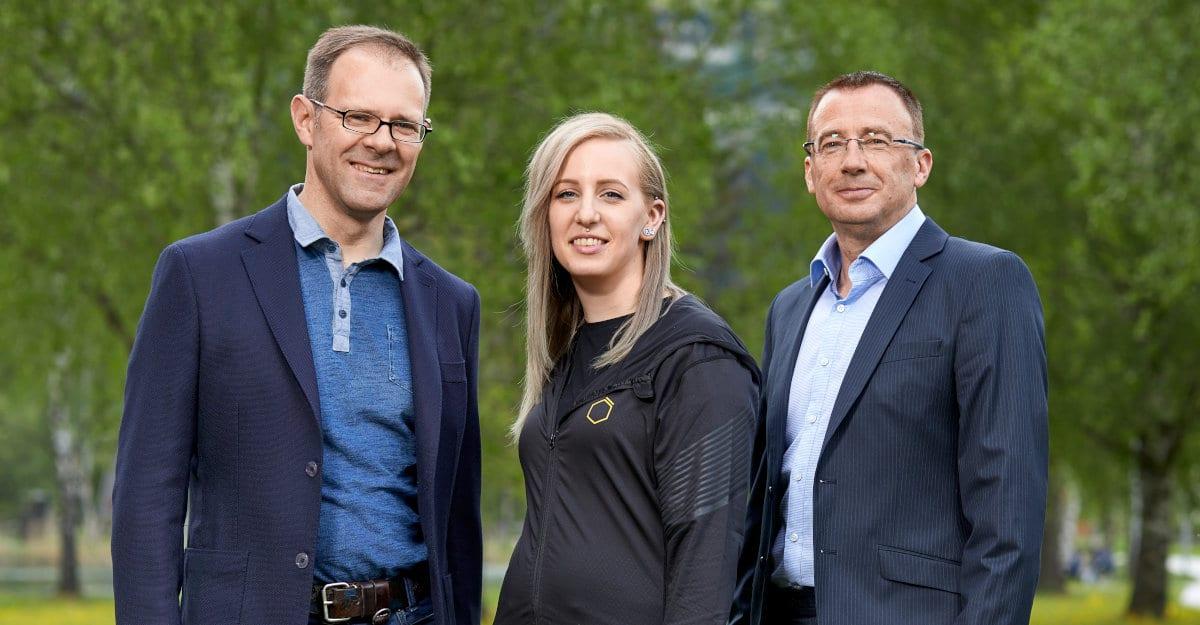 Wau-Wohnbau-Mittersill-Team
